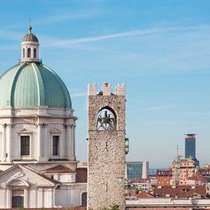 Brescia: la città