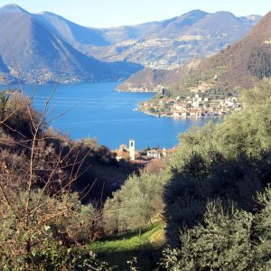 Il Lago d'Iseo